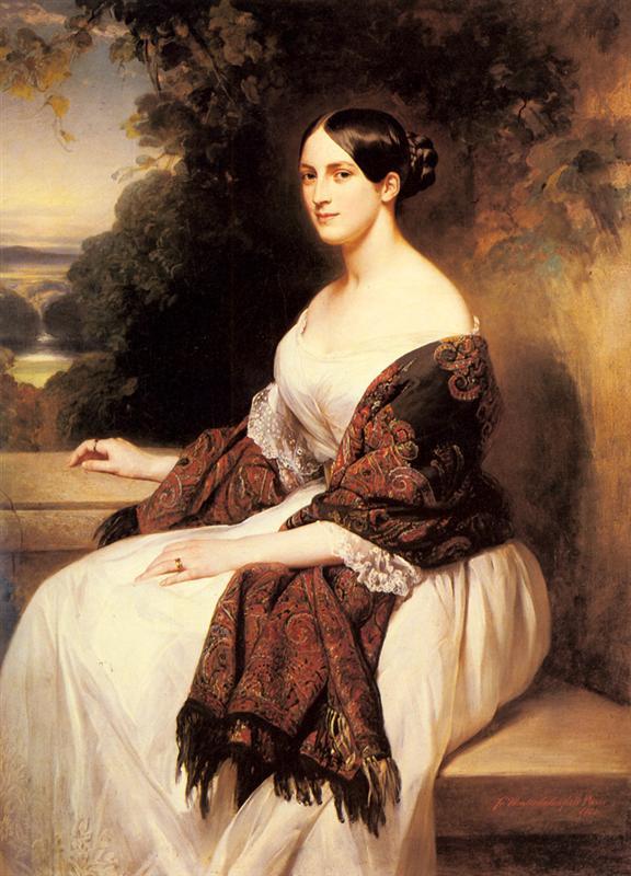 portrait-of-madame