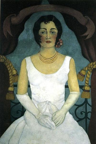 portrait-of-a-woman-in-white-1930