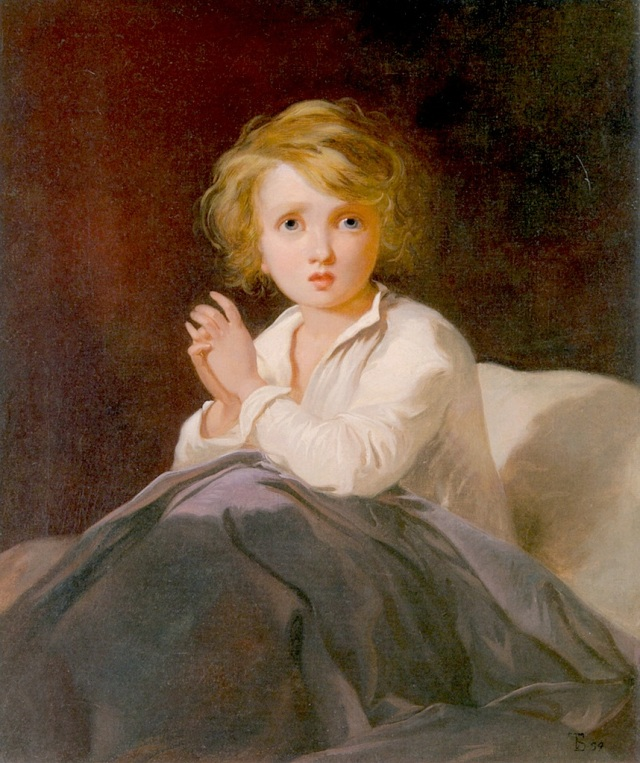 child-in-bed-1854